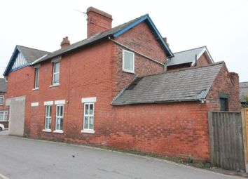 Thumbnail 1 bed flat to rent in Nottingham Road, Somercotes, Alfreton