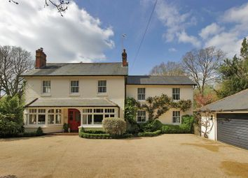 Thumbnail 5 bedroom property for sale in West Park Road, Copthorne, West Sussex