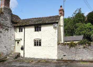 Thumbnail 3 bed semi-detached house for sale in New Radnor, Presteigne