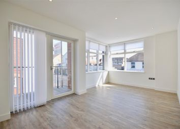 Thumbnail 2 bed flat for sale in Flat 3, St Michael's Court, The Street, Ashtead