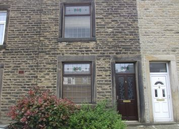 Thumbnail 3 bed terraced house to rent in Hobson Street, Rawtenstall, Rossendale