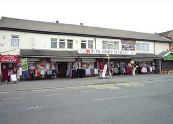 Thumbnail Retail premises for sale in 11 Station Road, Blackpool, Lancashire