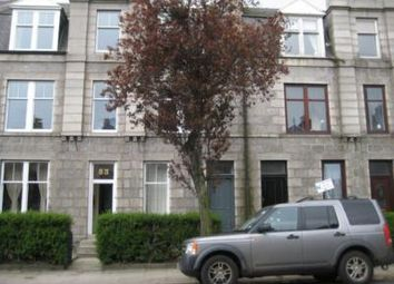Thumbnail 3 bed flat to rent in St Swithin Street, First Floor AB10,