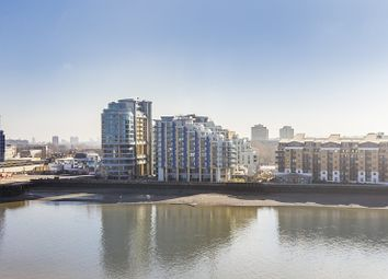 Thumbnail 2 bed flat to rent in Watermans Quay, Regent On The River, Fulham
