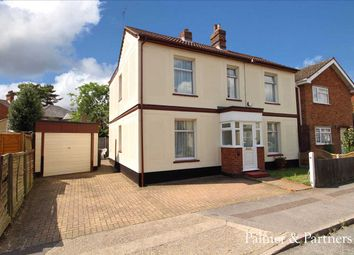 3 bed detached house for sale in Levington Road, Ipswich IP3