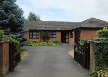 Thumbnail 4 bed bungalow for sale in Monks Meadow, Much Marcle, Ledbury