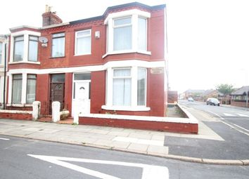 Thumbnail 3 bed semi-detached house to rent in Pensarn Road, Old Swan, Liverpool