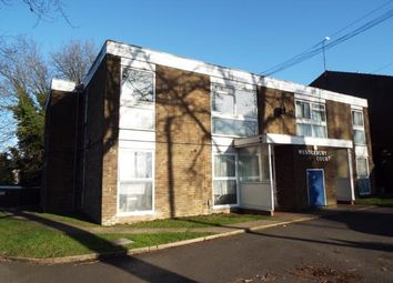 Thumbnail Parking/garage for sale in Wendlebury Court, Dunstable Road, Luton, Bedfordshire