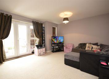 Thumbnail Flat to rent in Hengist Way, Wallington, Surrey