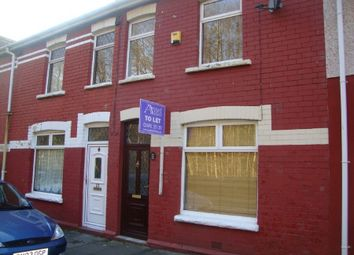 Thumbnail 3 bedroom terraced house for sale in Griffin Street, Six Bells