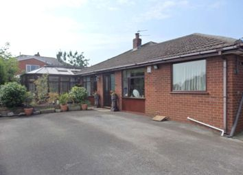 Thumbnail 3 bedroom detached bungalow for sale in Forester Hill Close, Great Lever, Bolton, Greater Manchester