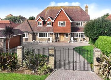 Thumbnail 5 bed detached house for sale in Willowhayne, East Preston, West Sussex