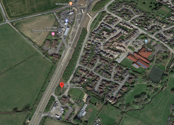 Thumbnail Land for sale in Towcester By-Pass, Towcester