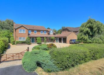Thumbnail 5 bed detached house for sale in Ivy House Lane, Berkhamsted