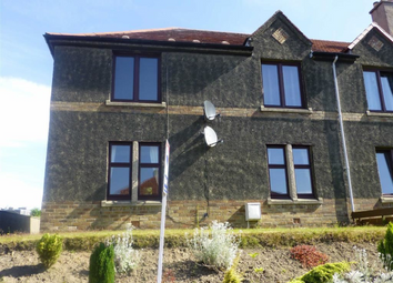 Thumbnail 2 bed flat to rent in 9, Lauder Street, Dunfermline KY12,