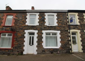 Thumbnail 4 bed property to rent in Queen Street, Treforest, Rhondda Cynon Taf