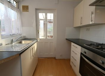 Thumbnail 2 bedroom terraced house to rent in Mildred Close, Dartford