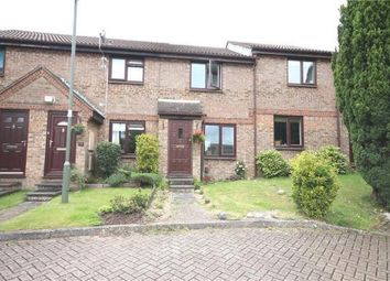 Thumbnail 2 bed terraced house for sale in Tulyar Close, Tadworth