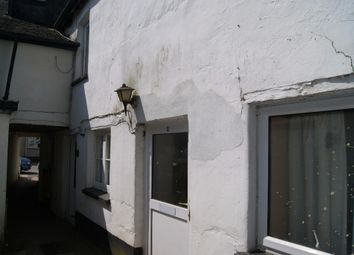 Thumbnail 1 bedroom cottage for sale in Fore Street, North Tawton