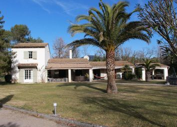 Thumbnail 5 bed apartment for sale in Valbonne, Provence-Alpes-Cote D'azur, 06560, France