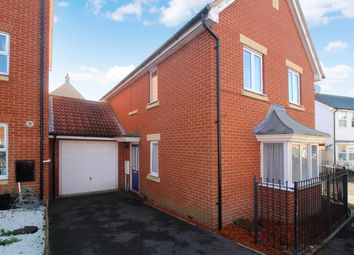 Thumbnail 3 bed property to rent in Septimus Drive, Highwoods, Colchester