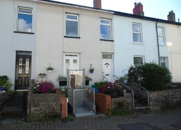 Thumbnail 3 bed terraced house for sale in John Street, Penarth