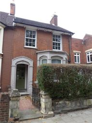Thumbnail 3 bed semi-detached house to rent in Foster Hill Road, Bedford