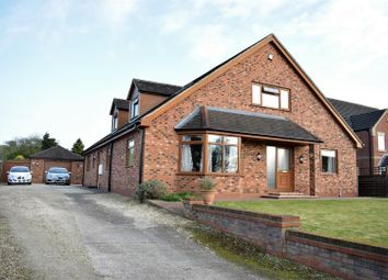 5 bed detached house for sale in St. Barnabas Road, Barnetby DN38