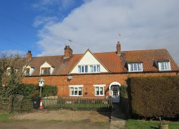 Thumbnail 4 bed terraced house for sale in Westborough Road, Hougham, Grantham