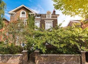 Thumbnail 3 bed flat for sale in Walerand Road, London