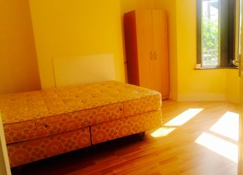 Thumbnail 4 bed terraced house to rent in Salisbury Road, Forest Gate