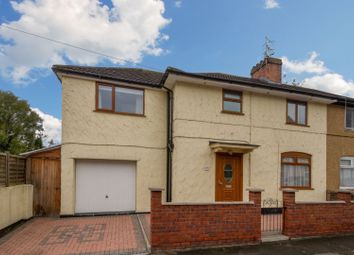 4 bed semi-detached house for sale in Herapath Street, Barton Hill BS5