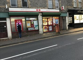 Thumbnail Retail premises for sale in Barry Road, Barry