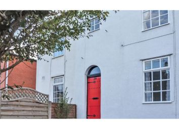 Thumbnail 2 bed cottage for sale in Tithebarn Street, Poulton-Le-Fylde