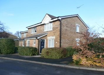 Thumbnail 2 bed terraced house to rent in Barons Mead, Southampton