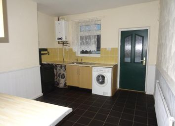 Thumbnail 2 bed terraced house to rent in 123 Eldon Road, Eastwood, Rotherham