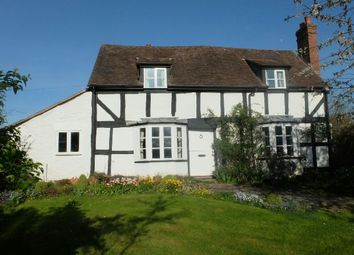 Thumbnail 3 bed detached house for sale in Much Marcle, Ledbury