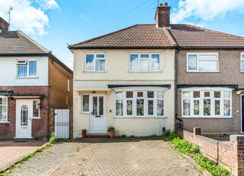 Thumbnail 3 bedroom semi-detached house for sale in Berry Avenue, Watford