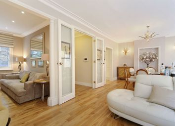 Thumbnail 4 bed property to rent in Dukes Lane, London