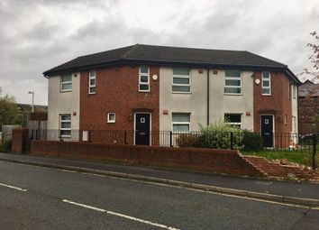 Thumbnail 3 bedroom semi-detached house to rent in Dean Lane, Manchester
