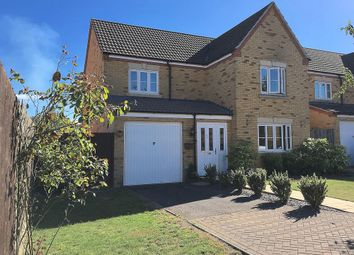 Thumbnail 4 bed detached house for sale in Atkins Close, Biggin Hill, Westerham