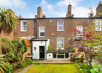 Thumbnail 3 bed terraced house for sale in Tavistock Terrace, London