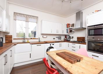 Thumbnail 4 bed maisonette for sale in Earlsfield Road, London