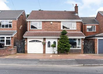 4 bed detached house for sale in Leicester Road, Failsworth, Greater Manchester, Manchester M35