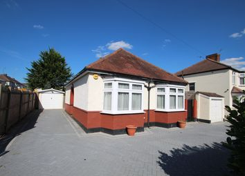 Thumbnail 3 bed detached bungalow for sale in Perry Hall Road, Orpington
