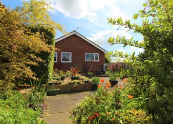 Thumbnail 2 bed detached bungalow for sale in Mountbatten Road, Bungay