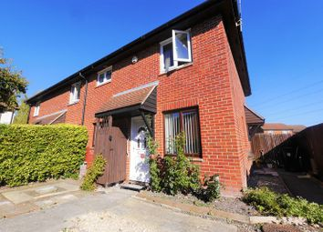 Thumbnail 1 bed property for sale in Worcester Drive, Didcot