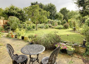 Thumbnail 4 bed property for sale in Park Road, Deeping St. James, Peterborough