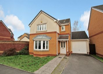 3 bed detached house for sale in Wyncliffe Gardens, Pentwyn, Cardiff CF23