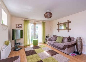 Thumbnail 1 bed flat for sale in Brome Place, Headington, Oxford